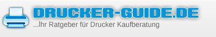 Drucker Guide – Drucker im Test, Drucker Vergleich, Druckertest