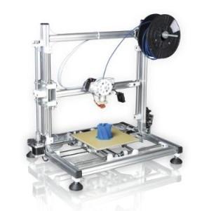 3D-Drucker im Alltag