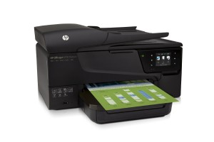 Officejet 6700 Premium All in One von Hewlett-Packard