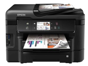 WorkForce WF-3540DTWF von Epson